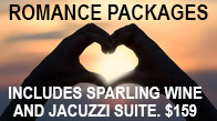 Petawawa River Inn & Suites Honeymoon & Golf Package Deals